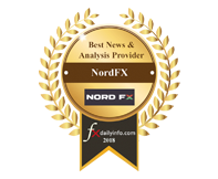 2018 Fxdailyinfo Awards<br> Best News &<br> Analysis Provider