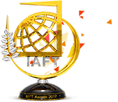 2017 IAFT Awards The Best Broker to Work with Cryptocurrencies